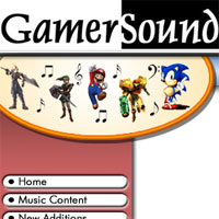 GamerSoundtracks.com